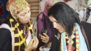 تنغير: معرض مهرجان تملسا  مناسبة سنوية لتسليط الضوء على حديد الصناعة التقليدية