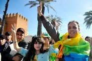 المغرب يحقق أعلى نسب الاحتفالات بالسنة الأمازيغية