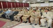 الداخلية تفرج عن لائحة تنقيلات رجال السلطة