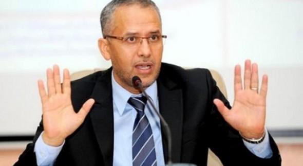 الشوباني يرد على حصاد بعد رفض ميزانية مجلس جهته