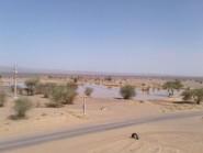 تنغير : فــــزو بجماعة مصيسي واحة تندثر، وفي حاجة ماسة إلى سدود تلية