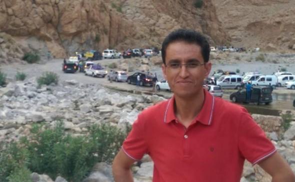 تنغير :حميد بويغف ابن بلدة تامتتوشت وكيل ﻻئحة حزب اليسار الاخضر المغربي