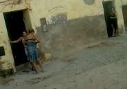 عاجل:محاصرة وكر للدعارة بتنغير قبل ان يتدخل الأمن ويوقف من بداخله بعد إصابات…