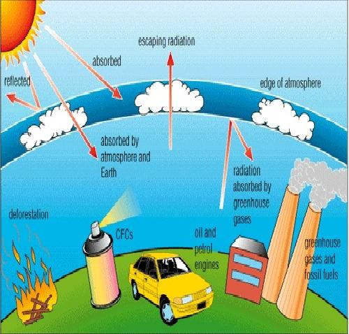 الرشيدية : دورة تكوينية في الاحتباس الحراري