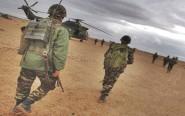 172 جهازا أمريكيا لحساب المسافات بالليزر في طريقه إلى الجيش المغربي