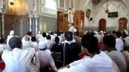 المغرب : منع الأئمة والخطباء والقيمين على المساجد من ممارسة أي نشاط سياسي