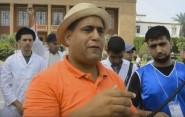القاضي الهيني لبنكيران: مصيركم الى مزبلة التاريخ + فيديو
