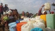 تقرير: 3.5 ملايين مغربي محرومون من الماء