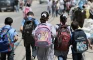 نقابات تعليمية بتنغير تنتقد أجواء الدخول المدرسي