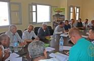 تنغير: المجلس الاقليمي  للسياحة  يعقد جمعه العام التجديدي