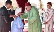 لائحة الموشحين بأوسمة ملكية في الذكرى الـ 53 لميلاد الملك محمد السادس