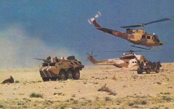 """""""البوليساريو"""" ترد على العملية العسكرية للجيش المغربي بـ""""قندهار"""""""
