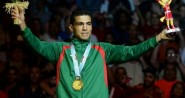 بطل العالم ربيعي.. أمل المغرب في الملاكمة اليوم وهذا توقيت المبارة