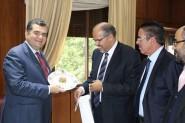 السفير التركي بالمغرب يشيد بموقف المغرب من الانقلاب