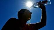 موجة حرارة بالمغرب ابتداء من الأربعاء وإلى غاية الأحد المقبل