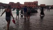 تساقطات مطرية مهمة بـمدن مغربية ابتداءََ من الأسبوع المقبل