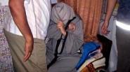 فضيحة للعدالة والتنمية بورزازات، السلطات تضبط زوج أمينة الكتابة الاقليمية في حالة سكر طافح رفقة فتاة