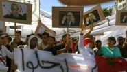 """الداخلية تفتح تحقيقاً حول مشاركة مقدميّة وشيوخاً في """"مسيرة البيضاء"""""""