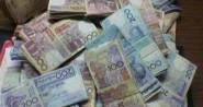 هذه نسبة الأوراق البنكية المزورة في المغرب