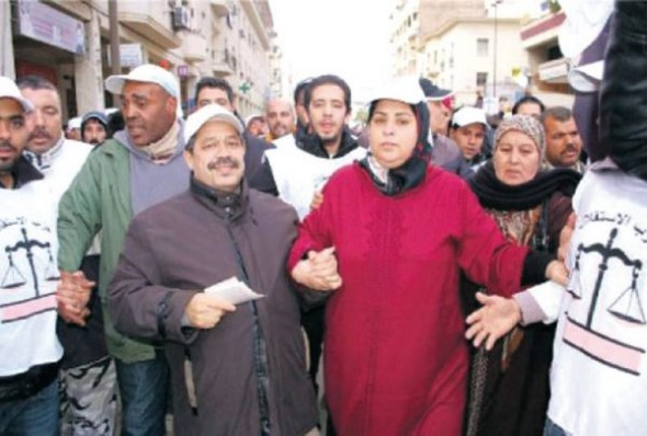 كرامة المواطن » سلاح حزب » الميزان » للحصول على رئاسة الحكومة المقبلة «
