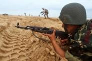 الأمم المتحدة تحذر من مواجهة وشيكة بين المغرب والبوليساريو بمنطقة الكركارات