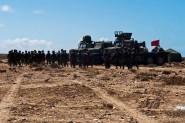 الأمم المتحدة تقترح انتشارا حصريا لبعثة المينورسو في الكركرات