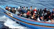 شباب من تنغير  وخنيفرة وبني ملال ضمن مفقودين في انقلاب قارب للهجرة السرية