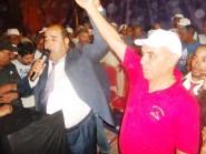 لهذه الأسباب قرر حزب الوردة أن يفتتح حملته الإنتخابية التشريعية بمدينة كولميمة بحضور لشكر