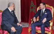 أش هاد شي …. بنكيران يهئ للعصيان المدني ضد الملك محمد السادس + فيديو