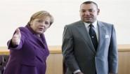 ميركل تقبل دعوة محمد السادس لزيارة المغرب مطلع 2017