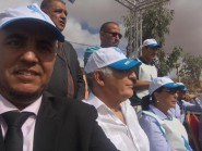 تنغير :فريق وزير الخارجية صلاح الدين مزوار وآخرون محاصرون بامسمرير لساعات بسبب ارتفاع منسوب وادي دادس