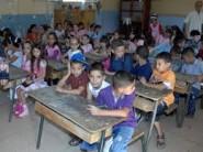 سابقة ….. أستاذ يصور اكتضاض التلاميذ في قسمه