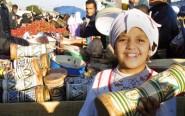 عاشوراء في المغرب…عندما تجتمع المتناقضات في مناسبة واحدة… !!