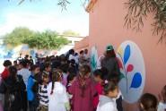 2450 طفلا(ة) مستفيدة ومستفيدا من برنامج التربية غير النظامية  بجهة درعة تافيلالت