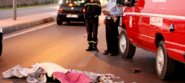 """مراكش: سيارة """"رونج روفر"""" تقتل طالبة تنحدر من تنغير وترسل أخرى في حالة خطيرة إلى المستعجلات بمراكش"""