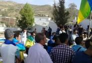 الحركة الأمازيغية بأجدير في تخليد تاريخي لذكرى انطلاق جيش التحرير