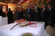 ارفود: رواق اقليم تنغير  يفوز بجائزة احسن  رواق وطنيا في الملتقى الدولي للثمور