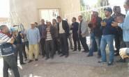 بيان المكتب الجهوي درعة تافيلالت ل FNE _صور الوقفة أمام الاكاديمية الجهوية بالراشيدية 16 أكتوبر 2016