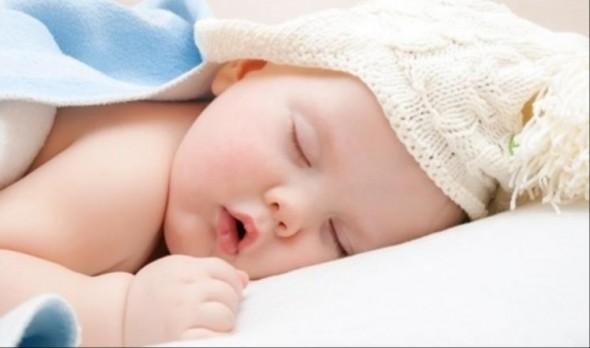 قلة نوم الطفل تجعله أكثر عرضة للبدانة