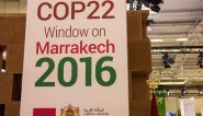 مراكش.. الدول المانحة تقترح جمع 100 مليار دولار لتمويل المشاريع المناخية