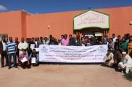 إدماج  الجماعات السلالية في برامج التنمية،موضوع يوم دراسي بمدينة الرشيدية + فيديو