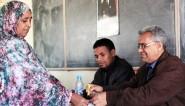 وزارة الداخلية: نسبة المشاركة في الانتخابات بلغت 43 في المئة وطنيا