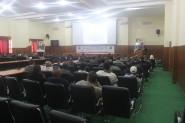المجلس الجماعي لقلعة أمكونة يستعرض أهم منجزاته  في  اللقاء التواصلي للإعلان عن إنطلاقة برنامج عمل الجماعة للفترة 2017/2022