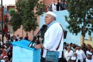 مزوار من قلعة مكونة: والله حتى نتعلم الأمازيغية