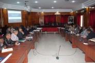 ورزازات: مؤسسة محمد السادس للأعمال الاجتماعية للتربية والتكوين  في لقاء تواصلي مع السيدات والسادة رؤساء المؤسسات التعليمية