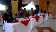 تنغير : الهيئة الوطنية لمؤسسات التعليم و التكوين الخاص بالمغرب تنظم اللقاء الجهوي الاول لمؤسسات التعليم و التكوين الخاص