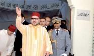 العزلة، الاقصاء  ،التهميش … يدفعون  ساكنة جهة درعة تافيلالت لنداء الملك محمد السادس لزيارتهم