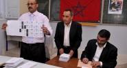 الوزراء الذين ترشحوا للانتخابات و فازوا بها في هذه الدوائر