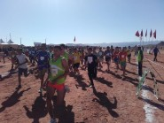 أبطال جمعية اي ايحيى لألعاب القوى يكتسحون البطولة الإقليمية للعدو الريفي