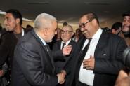 """لقاء """"الجمعة"""" بين بنكيران ولشكر، ومواقف الطرفين بدأت تتقارب"""